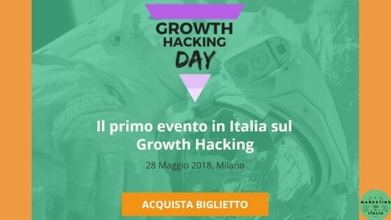 Growth Hacking Day 2018