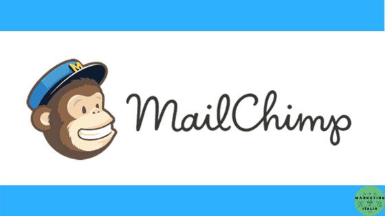 Invia fantastiche Email con Mailchimp