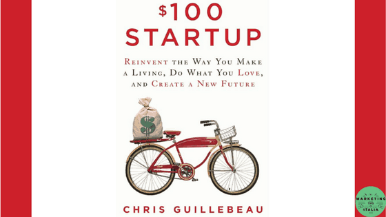 The 100$ Startup – Chris Guillebeau
