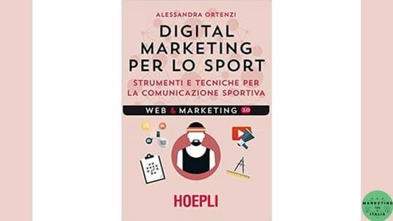 Digital Marketing per lo sport – Alessandra Ortenzi