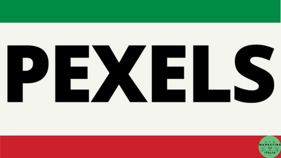 Pexels – Foto gratuite e senza copyright