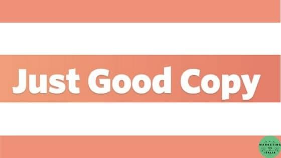 Trova ispirazione per le tue campagne email con Good Email Copy