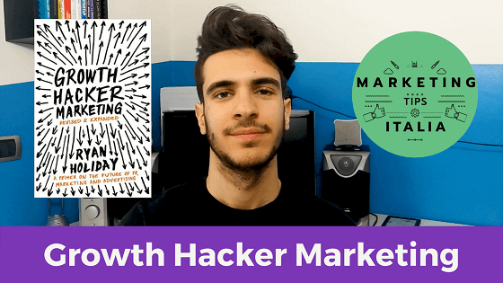 Growth Hacker Marketing – Ryan Holiday