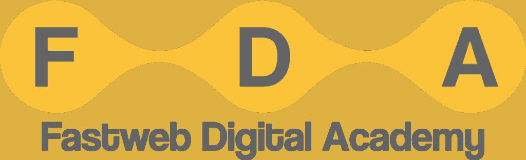 Fastweb Digital Academy logo