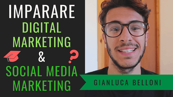 Come imparare Digital Marketing e Social Media Marketing?