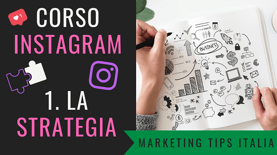 Come creare una Strategia per INSTAGRAM